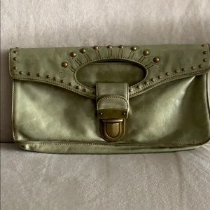 Hobo clutch-barely used